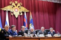 В Ростовской области уличная преступность снизилась на 13%