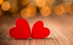 Опрос: Всего 16% россиян считают, что люди нужны друг другу для любви