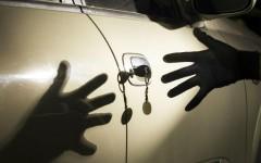 В Аксайском районе раскрыта кража автомобиля