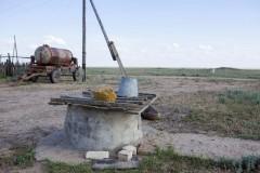 Житель калмыцкого поселка Аршань-Зельмень подозревается в убийстве