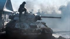 Фильм «Т-34» собрал в прокате свыше 2 млрд рублей