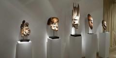 В Ростове открылась выставка уникальных африканских скульптур и масок