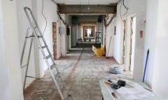 Ремонт больницы в ставропольском селе Нагутском завершат в кратчайшие сроки