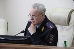 Александр Олдак подвел итоги работы Управления по вопросам миграции в Ставропольском крае за 2018 год
