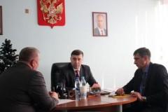 Проект по расчистке реки Атюхта донские власти рассмотрят в 2019 году