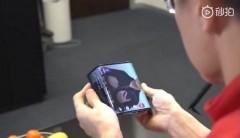 Xiaomi представила гибкий смартфон (видео)