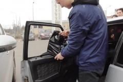 МВД Калмыкии проводит рейды по тонировке