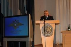 В МВД по Республике Калмыкия подвели итоги за 2018 год