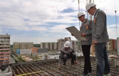 В Минстрое Ставрополья рассказали, как осуществляется контроль капитального строительства