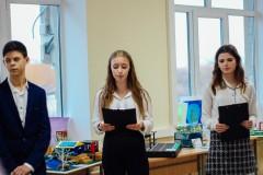 Школьники Невинномысска стали абсолютными победителями 10 сезона международного проекта Play Energy-2018