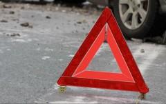 В Адыгее устанавливаются обстоятельства ДТП, при котором погибли два человека