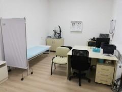 В Курганинском районе Кубани открылся офис врача общей практики