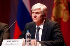 Глава Усть-Лабинского района Артющенко подал в отставку