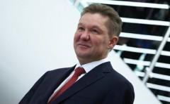 Глава «Газпрома» Миллер владеет квартирой за миллиард