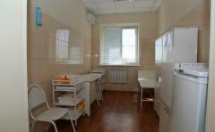 В селе Томузловском Буденновского района Ставрополья появится врачебная амбулатория
