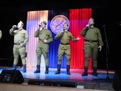 В Невинномысске стартовал городской конкурс патриотической песни «Солдатский конверт»