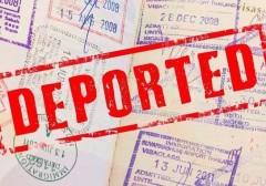 Американец, потерявшийся на Чукотке, ждал депортации полгода