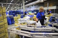 Почта России автоматизировала региональные сортировочные узлы