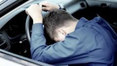 В Майкопа задержан угонщик, заснувший в салоне автомобиля