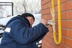На Ставрополье подвели первые итоги «газовых рейдов»