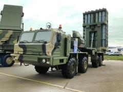 В Ленобласти разместят первый комплекс С-350 «Витязь»