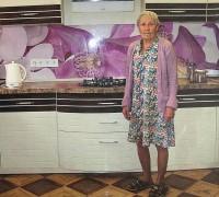 В Северском районе Кубани без вести пропала пенсионерка