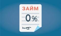 Предприниматели Невинномысска могут получить займ под 0%
