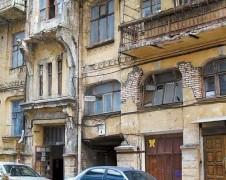 В Ростове 40 семей получат новое жилье взамен аварийного