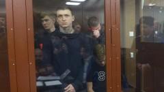 Арест Кокорина и Мамаева продлен на два месяца