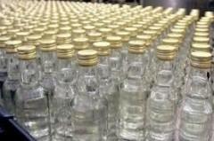 В Калмыкии полицейские изъяли суррогатный алкоголь
