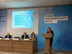 Светлана Бессараб завила о необходимости возврата системы распределения выпускников после обучения