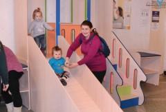 В детской поликлинике Невинномысска заменят кровлю и лифты