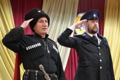 В Невинномысске избран новый атаман городского казачьего общества