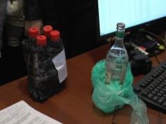 В Майкопе женщина поймалась на торговле суррогатным алкоголем