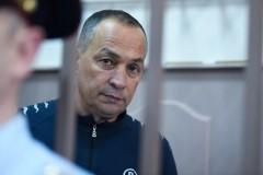 Экс-глава Серпуховского района Шестун пытался покончить с собой в СИЗО