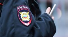 Ростовские полицейские в течение суток нашли пропавшую школьницу