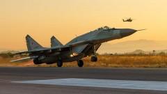 Индия намерена купить у России 21 истребитель МиГ-29