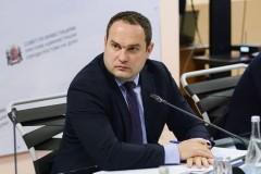 В Ростове уволился замглавы администрации Дмитрий Чернышев