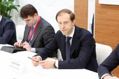 На развитие Южного завода тяжелого станкостроения направят 3 млрд рублей