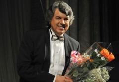 В Москве скончался народный артист Сергей Захаров