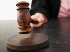 В Калмыкии 41-летняя женщина будет осуждена за вмешательство в деятельность суда