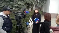 В Черкесске суд назначил экспертизу по делу Темрезова против Чикатуевой