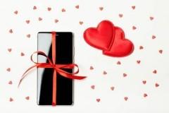 Исследование показало, какие гаджеты дарили влюблённые друг другу в Краснодаре