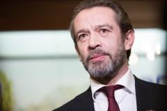 Владимир Машков объявил об уходе из кино
