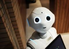 Донские школьники «обучат» роботов на уроке информатики