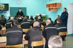 В Ростовской области 14 осужденных получают высшее образование
