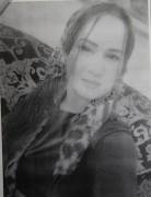В Калмыкии разыскивается без вести пропавшая Магина Термулаева