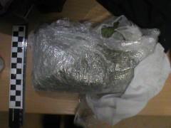 Донские пограничники пресекли контрабанду наркотиков в крупном размере