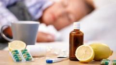 В 38 регионах России превышен эпидпорог по ОРВИ и гриппу