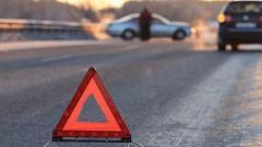 В Чечне при ДТП пострадали пять человек